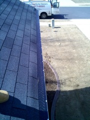 Acworth's Best Gutter Cleaners only installs quality no-clog covers.